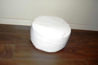 sitzsack flagge fu ball xxl 450 l mit hocker sitzkissen kindersitzsack sessel ebay. Black Bedroom Furniture Sets. Home Design Ideas